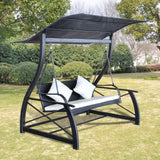 garden-swing-chair-poly-rattan-black-167x130x178-cm-vxl-43072-bitpay-zip-coinbase