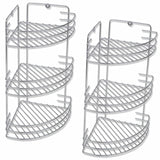 three-tier-shower-corner-shelves-2-pcs-metal-vxl-142312-bitpay-gocoin-coinbase