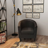 armchair-artificial-leather-black-vxl-244109-bitpay-zip-coinbase