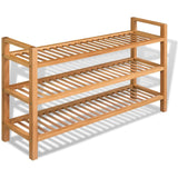 shoe-rack-with-3-shelves-100x27x59-5-cm-solid-oak-wood-vxl-244209-bitpay-gocoin-coinbase