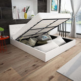 bed-frame-with-storage-gas-lift-king-leather-white-vxl-244918-bitpay-zip-coinbase
