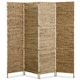 4-panel-room-divider-160x160-cm-water-hyacinth-vxl-245497-bitpay-zip-coinbase
