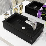basin-with-faucet-hole-rectangular-ceramic-black-46x25-5x12-cm-vxl-142738-bitpay-gocoin-coinbase