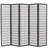 folding-5-panel-room-divider-japanese-style-200x170-cm-black-vxl-245899-bitpay-zip-coinbase