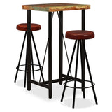 3-piece-bar-set-solid-reclaimed-wood-and-genuine-leather-vxl-275139-bitpay-zip-coinbase