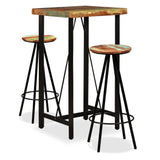 3-piece-bar-set-solid-reclaimed-wood-vxl-275140-bitpay-zip-coinbase