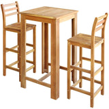 bar-table-and-chair-set-3-pieces-solid-acacia-wood-vxl-246667-bitpay-zip-coinbase