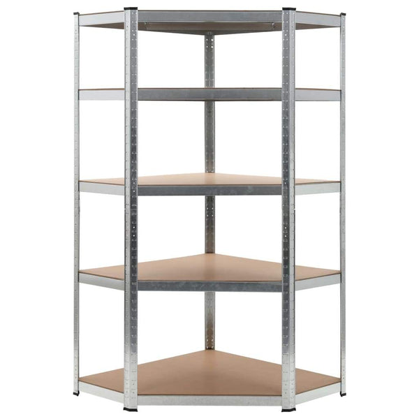 storage-shelf-silver-90x90x180-cm-steel-and-mdf-vxl-144264-bitpay-zip-coinbase