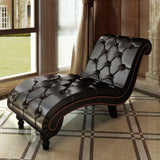 chaise-lounge-with-buttons-artificial-leather-brown-vxl-240407-bitpay-zip-coinbase