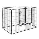 dog-playpen-4-panel-steel-vxl-170075-bitpay-gocoin-coinbase