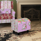 patchwork-foot-stool-floral-style-vxl-240488-bitpay-zip-coinbase