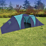 camping-tent-fabric-9-persons-dark-blue-and-blue-vxl-90411-bitpay-zip-coinbase