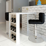 bar-table-mdf-with-wine-rack-high-gloss-white-vxl-240820-bitpay-zip-coinbase