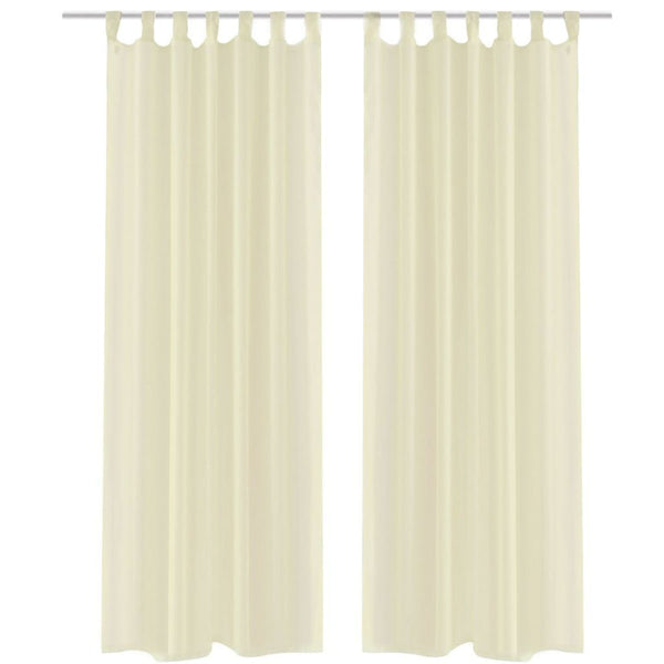 cream-sheer-curtain-140-x-225-cm-2-pcs-vxl-130201-bitpay-gocoin-coinbase