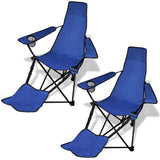 2-pcs-foldable-camping-chair-with-footrest-blue-vxl-41487-bitpay-zip-coinbase