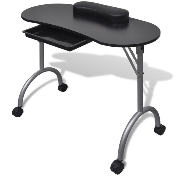 folding-manicure-nail-table-with-castors-black-vxl-110123-bitpay-gocoin-coinbase