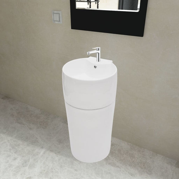 ceramic-stand-bathroom-sink-basin-faucet-overflow-hole-white-vxl-141942-bitpay-gocoin-coinbase