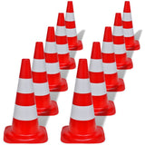 10-reflective-traffic-cones-red-and-white-50-cm-vxl-141818-bitpay-zip-coinbase