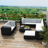 10-piece-garden-lounge-set-with-cushions-poly-rattan-black-vxl-41876-bitpay-zip-coinbase