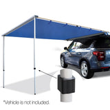 2.5X3M Car Awning Navy