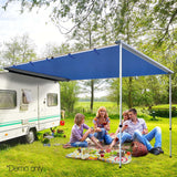 2.5X3M-Car-Awning-Navy-AWN-CAR-25X30-NAVY