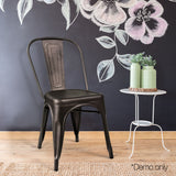 Set-of-4-Metal-Dining-Chairs---Gunmetal-BA-TW-NEWD5816-GUNX4