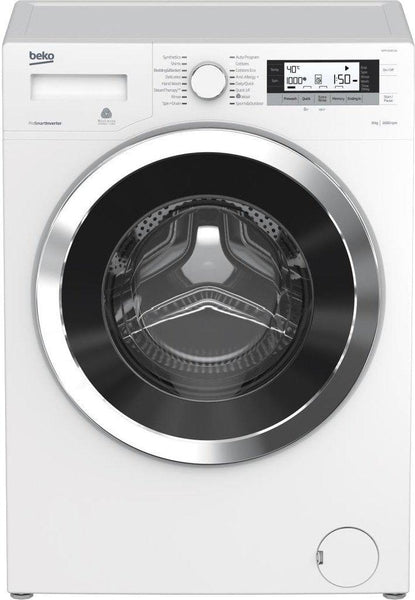 Beko WMA8168LB1 8kg Front Load Washing Machine
