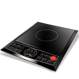 5 Star Chef Induction Cooktop Portable Single