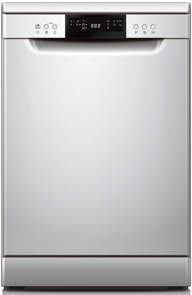 Esatto DW42CS 45cm Slimline Freestanding Dishwasher