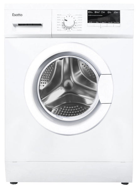 Esatto EFLW6 6kg Front Load Washing Machine