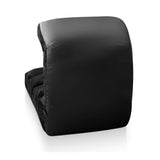 Lounge Sofa Chair - 75 Adjustable Angles – Black