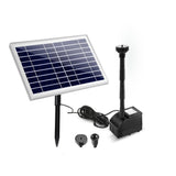 solar-powered-water-pond-pump-60w-fount-pond-b-100-bitcoin-bitpay-litecoin