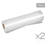 Set of 2 6M Food Sealer Roll