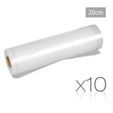 Set of 10 6M Food Sealer Roll