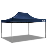 INSTAHUT 4.5X3 Pop Up Gazebo