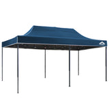 INSTAHUT 3X6M Pop Up Gazebo - Navy