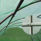 Galvanised-Steel-Green-House-6M-x-3M-x-2M--GH-POLY-60X30-GR-AB