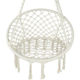 Hammock Swing Chair Cream