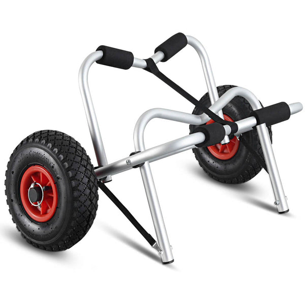 Heavy Duty Aluminium Kayak Trolley – 100KG