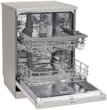 LG XD5B14PS QuadWash® Freestanding Dishwasher