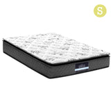 Pillow Top Mattress Single