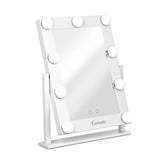 led-standing-makeup-mirror-white-mm-stand-frame-wh-bitcoin-bitpay-litecoin