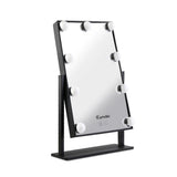 led-standing-makeup-mirror-black-mm-stand-framels-bk-bitcoin-bitpay-litecoin