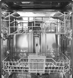 Midea WQP12-9250I-W Dishwasher