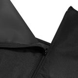 Pet Car Seat Cover - Black
