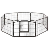 8-panel-pet-dog-playpen-exercise-enclosure-fence-portable-pet-dogplaypen-h60-bitcoin-bitpay-litecoin