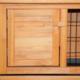 Rabbit-Hutch-with-Hinged-Lid-PET-GT-WOOD-RH915