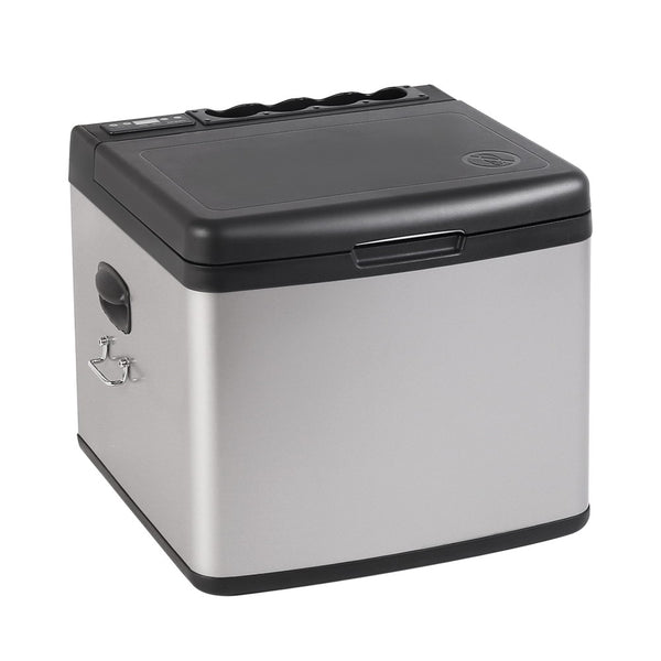 2-in-1 Portable Fridge and Freezer 50L