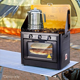 Portable-Gas-Oven-and-Stove-Black-and-Yellow-PGO-01-BK-YE