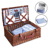 willow-4-person-picnic-basket-blue-and-white-pic-bas-4p-co-brbu